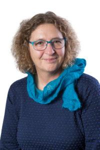 Psykolog Karen Duelund